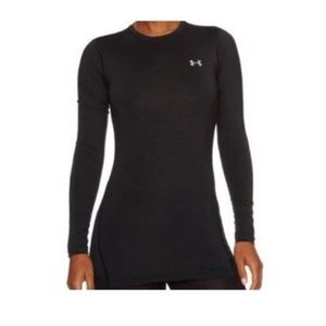 NWT UNder Armour Coldgear performance fitted top
